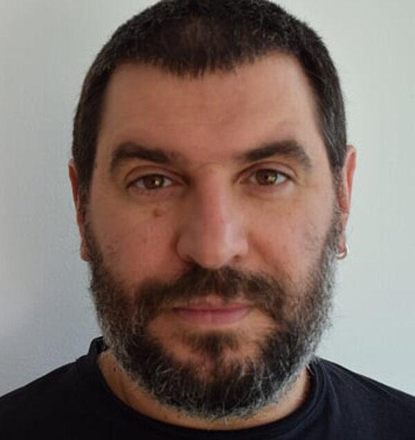 Juan David Rodríguez-García