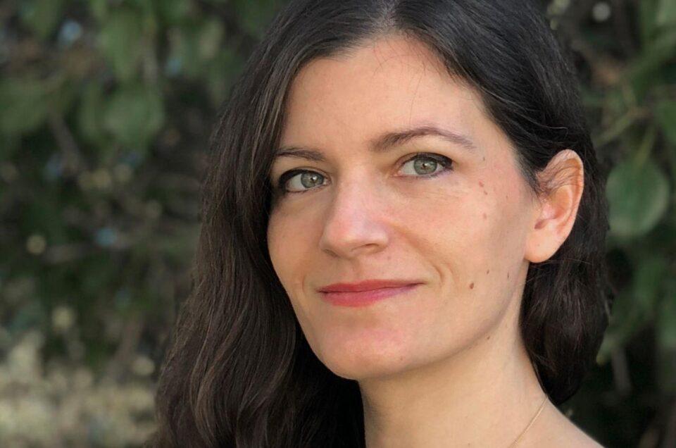 María Zapata Cáceres